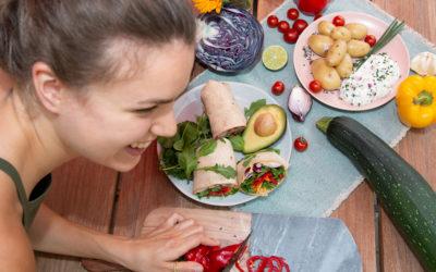 Ausbildung als Ernährungsberater*in