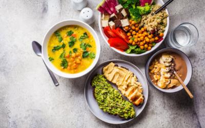 Warum vegane Ernährung?