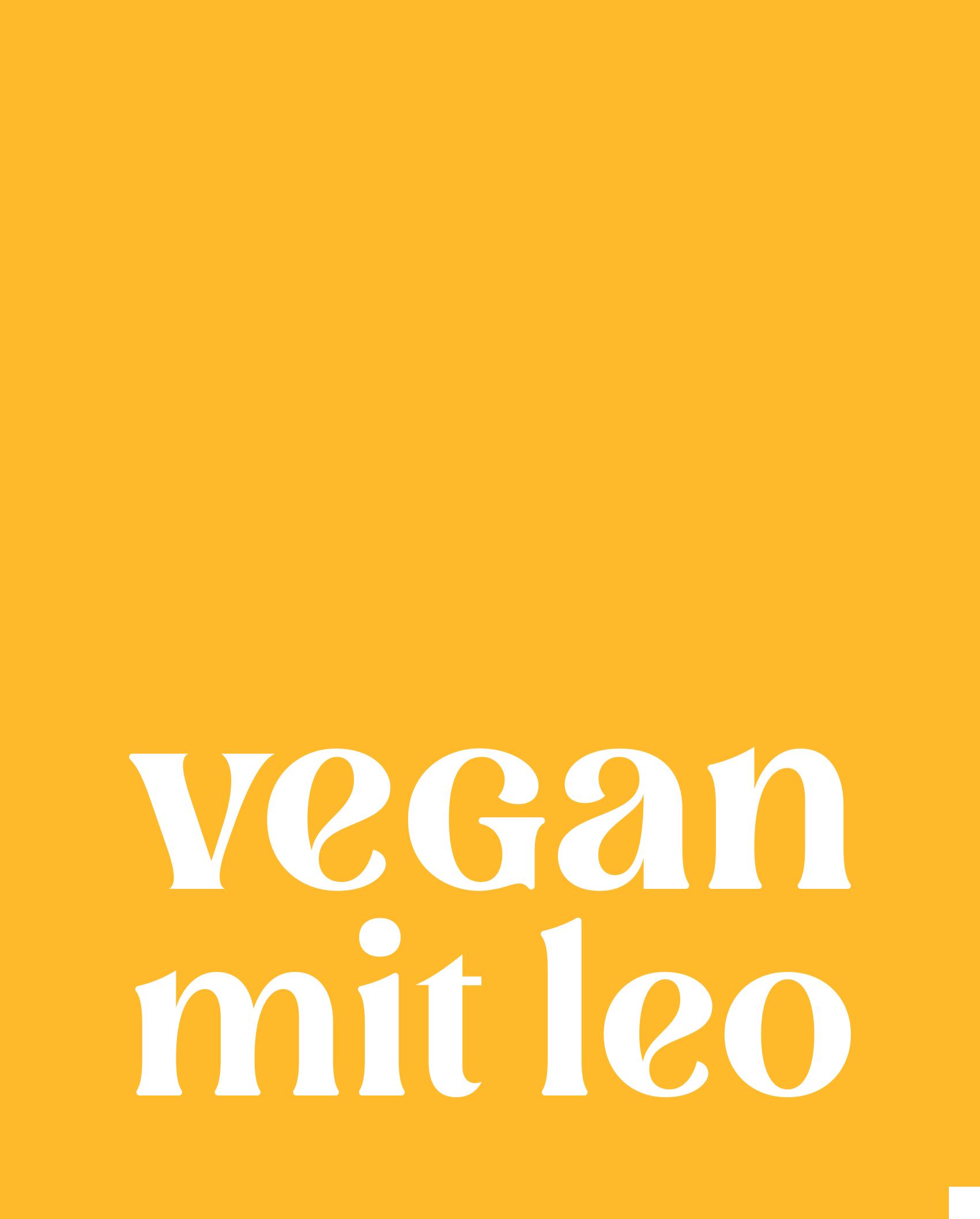 Gesund, vegan und fit? | Ernährungsberatung | Vegan mit Leo